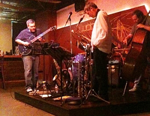 Fundamental Forces at Lucid Jazz Lounge
